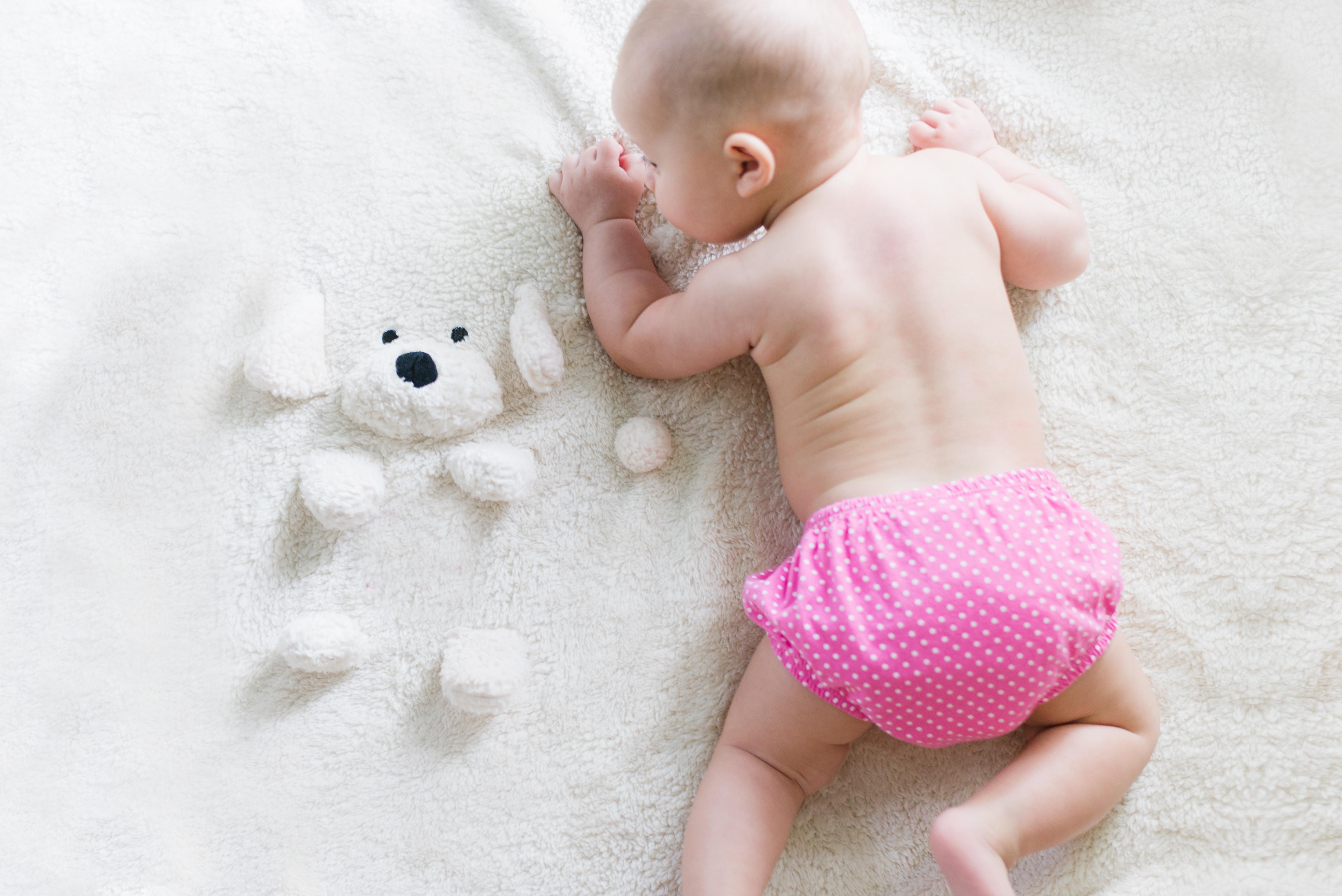 Cómo proteger del calor a tu bebé Cuarenta Semanas Zaragoza