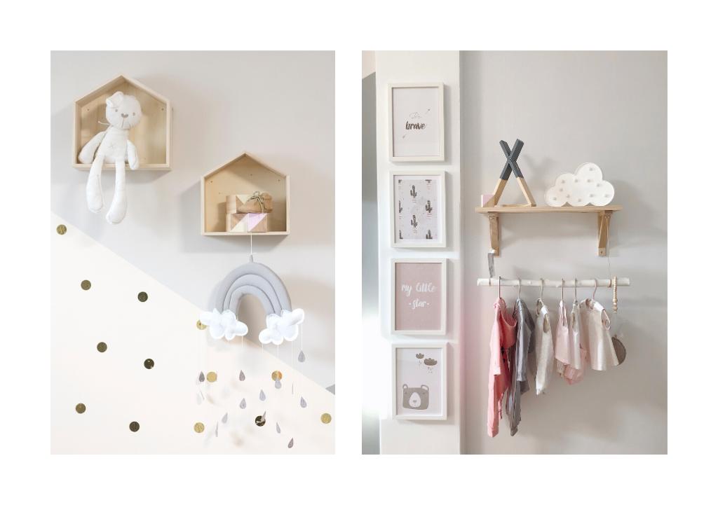 Cómo decorar la habitación del bebé con las tendencias actuales · Cuarenta Semanas Zaragoza