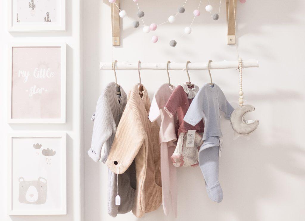 Cómo proteger a tu bebé del frío este invierno · Cuarenta Semanas Zaragoza